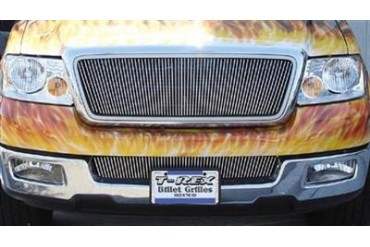 T-Rex Grilles Billet Grille Overlay And Insert 31553 Grille Inserts
