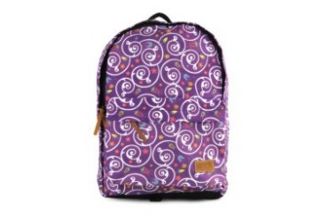 Patternz Backpack Bless