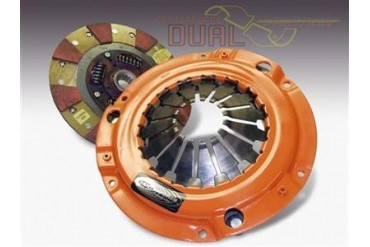 Centerforce Centerforce Dual Friction Clutch Kit DF162141 Clutch Kits