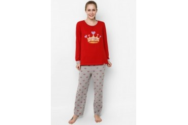 Puppy Long Sleeve, Long Pants