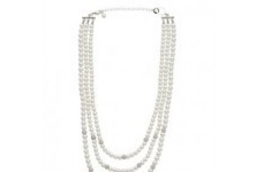 David Tutera Necklaces - Style Olivia 3Row