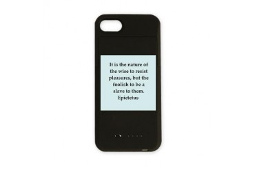 17.png Teacher iPhone Charger Case by CafePress