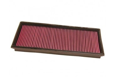 KN Replacement Air Filter Porsche Cayenne 02-14