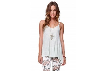 Womens O'neill Tees & Tanks - O'neill Lee Tank