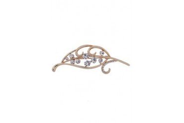 eslystyle.com Classic Vine Brooch