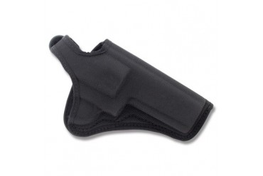 "Bianchi Model 7001 Thumbsnap Holster - S7W N Frame - 4""BBL - Right Hand"