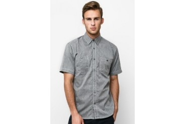 Intresse Casual Short Sleeve Cambray