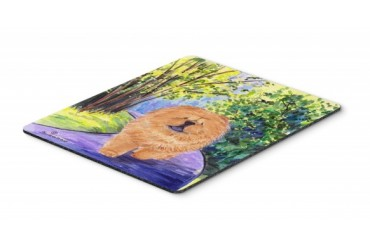 Chow Chow Mouse Pad Hot Pad Trivet