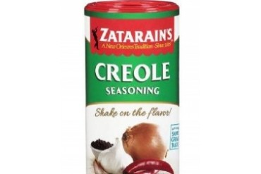 Zatarain s Original Creole Seasoning