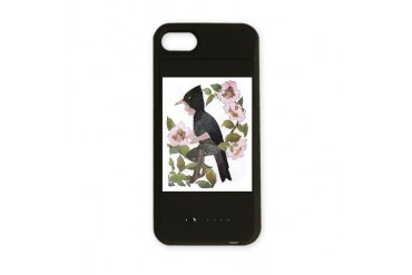 072107005rt.jpg Vintage iPhone Charger Case by CafePress