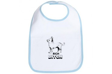 Cupsreviewcomplete Bib by CafePress