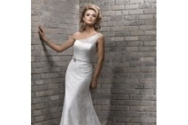 "Maggie Sottero ""In Stock"" Wedding Dress - Style Nina A3643"