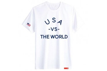 USA World Tee