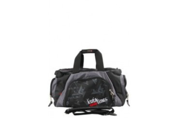 KUTA LINES Medium Polyester Travel Bag