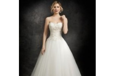 Ella Rosa Wedding Dresses - Style BE230