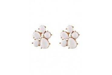 Sze Accessories Clustered Earrings