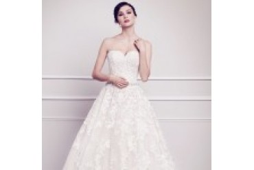 Kenneth Winston Wedding Dresses - Style 1570
