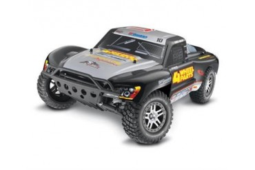 Traxxas Greg Adler Edition 1/10 Scale Slash Pro 2WD 580312 RC Trucks