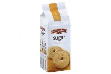 Pepperidge Farm Sugar Sweet amp Simple Cookies