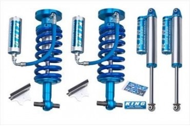 King Shocks OEM Performance Shock Kit 25001-605 Shock Absorbers