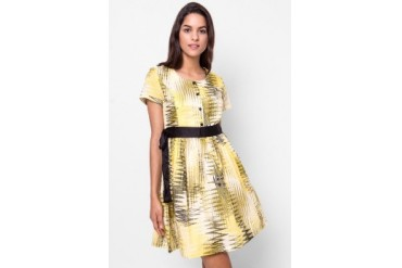 Agatha Brooklyn Dress