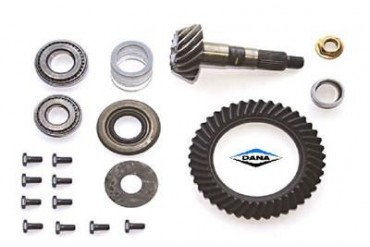 Dana Spicer Dana 50 Front 3.73 Ratio 76127-5X Ring and Pinions