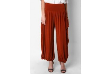 Red Lips Special Collection Long Pants Aladdin 01