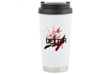 Dexter Ceramic Travel Mug