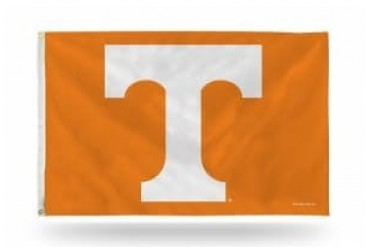 Tennessee Volunteers Banner Flag