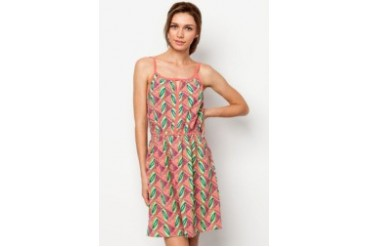 Kitschen Cheery Dress
