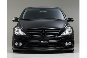 Wald International Black Bison Aerodynamic Body Kit Mercedes-Benz R-Class 06-12