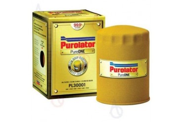 1994-2010 Dodge Ram 2500 Oil Filter Purolator Dodge Oil Filter PL45335 94 95 96 97 98 99 00 01 02 03 04 05 06 07 08 09 10