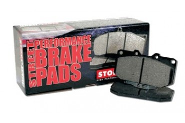 Stoptech Street Brake Pads BMW E36 M3 Front or Rear Fitment