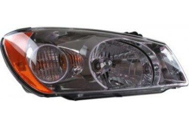 2005 Kia Spectra Headlight Replacement Kia Headlight K100125 05