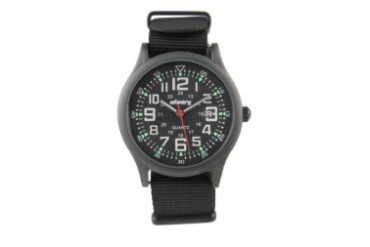 infantry IN-005-ALLB-N Watches