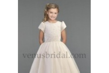 Little Maiden Flower Girl Dresses - Style LM3419