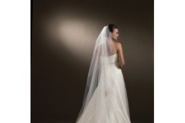 The Berger Collection Veils - Style 9437