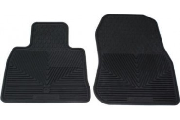 2010-2011 GMC Terrain Floor Mats Highland GMC Floor Mats 46047 10 11