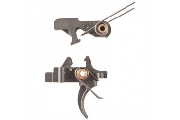 Ar-15 Generation Ii Drop-In Trigger - Drop-In 2-Stage Trigger