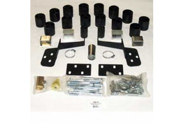 Performance Accessories 2 Inch Body Lift 652 Body Lift Kits