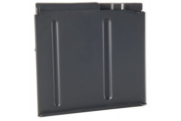 Rem 700 Detachable Magazine - Ai .300 Win Mag La Magazine 5-Rd