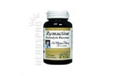 Zymactive Proteolytic Enzymes Regular Strength 90 Tabs
