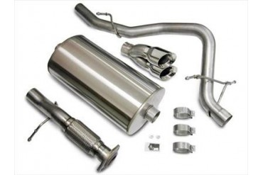 Corsa Performance Exhaust Touring Cat-Back Exhaust System 14208 Exhaust System Kits