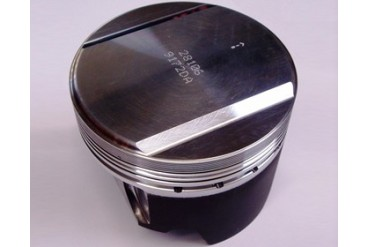 Wossner 2.5L 86.5mm 81 Pistons Nissan Skyline RB25 89-02