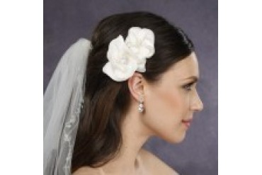 The Bridal Veil Company Hair Flowers - Style 8393