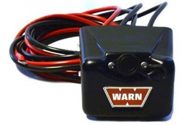 Warn Replacement Contactor Pack by Want 60486 ATV & UTV Winch Replacement Parts