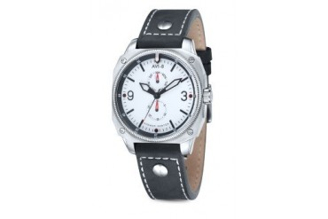Hawker Hunter Stainless Steel Watch
