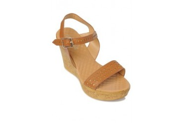 Veronica Wedges Sandals