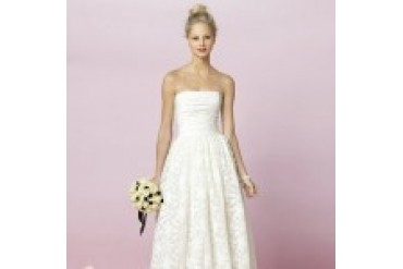 After Six Wedding Dresses - Style 1037