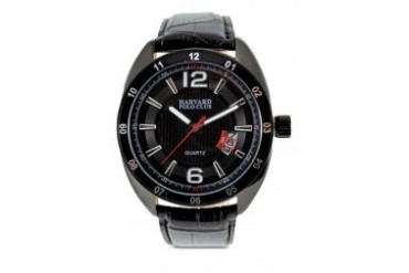 Harvard Polo Club Harvard Polo Club Black watch 6502G-STR-BLK-4